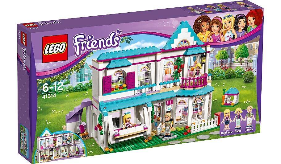 Lego Duplo Ninjago Friends Minecraft Co Wybrać Gazetki Promocyjne