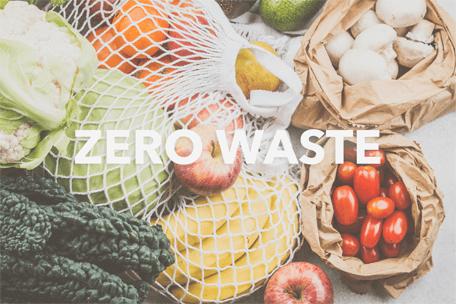 Główny trend na 2020: Zero Waste!