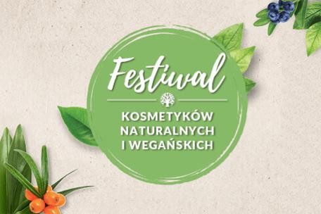 Festiwal kosmetyków naturalnych – zrób sobie spa!