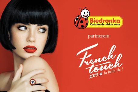 French Touch – smaki Francji w Biedronce