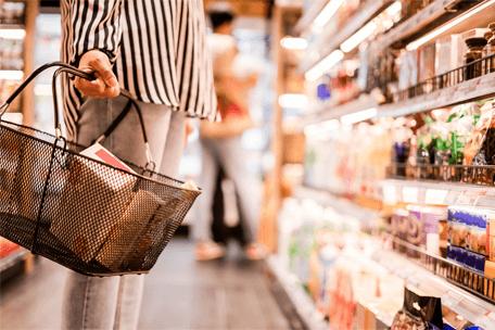 Koronawirus a zakupy – rób to z głową!