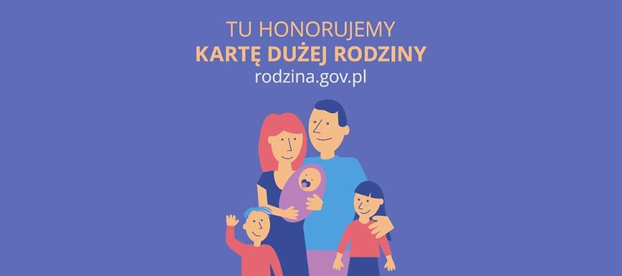 Karta Duzej Rodziny A Znizki W Sklepach Gazetki Promocyjne