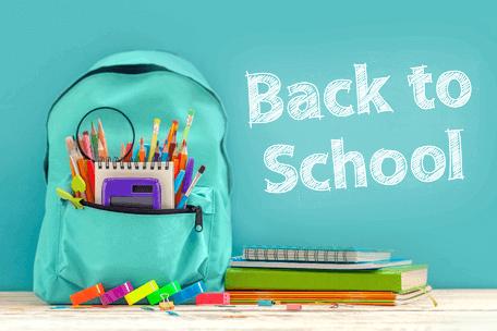 Back to school w sklepach – Carrefour ma specjalną promocję!