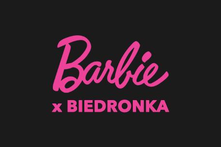 Barbie x Biedronka!