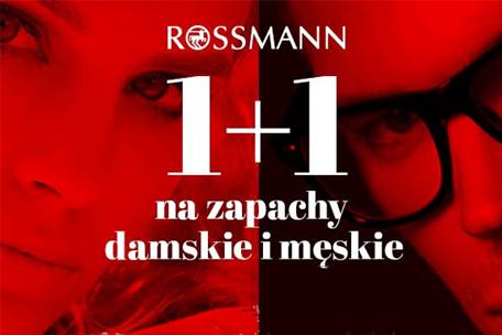 Pachnąca promocja w drogeriach Rossmann!