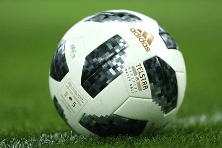 Adidas Telstar 18 – idealny prezent dla młodego piłkarza