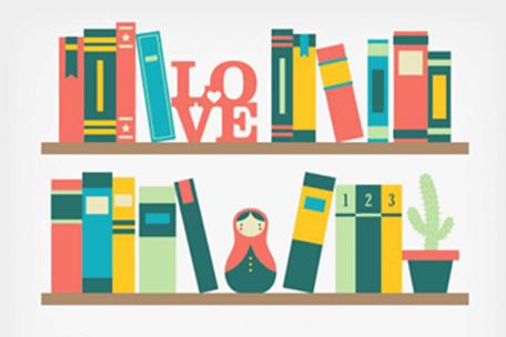 Zimowy kiermasz książek w Biedronce