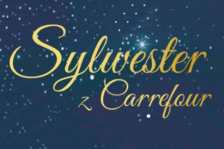 Przygotuj Sylwestra z Carrefourem!