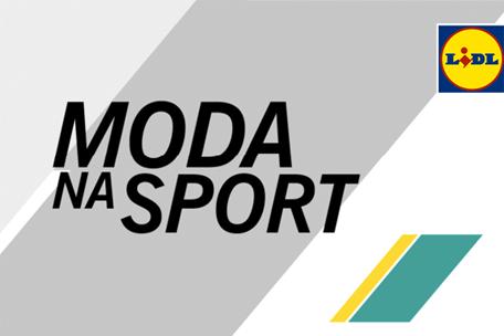 Sportowy tydzień w Lidlu