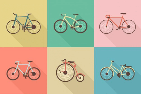 Wiosenne aktywności – rower