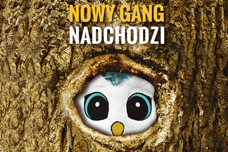 Gang Słodziaków w Biedronce – poznaj leśnych przyjaciół!