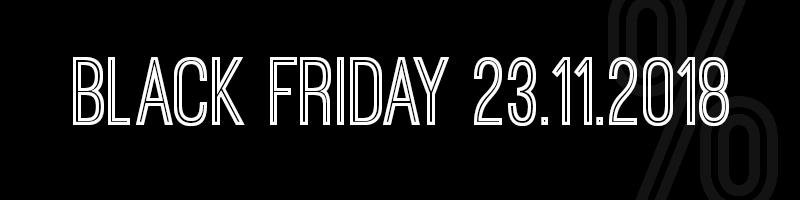 ed5f952183c6bc Pachnący Black Friday w drogeriach i perfumeriach